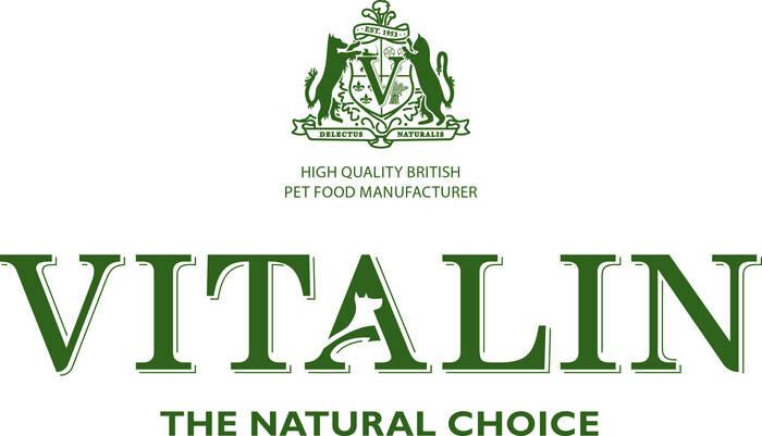 LOGO_Vitalin - The Natural Choice Grove Pet Foods Ltd