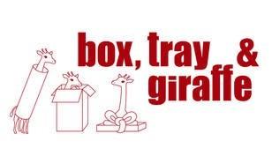 LOGO_Box, Tray and Giraffe B.V.