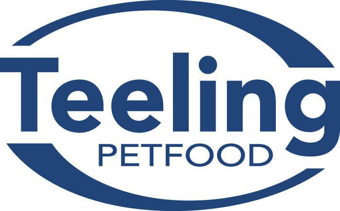 LOGO_Teeling Petfood bv