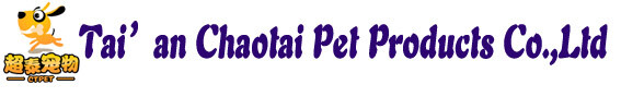 LOGO_Tai'an Chaotai Pet Products Co.,Ltd