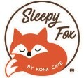 LOGO_Sleepy Fox® - Snuggle Cave Pet Beds by Happy Hanalei GmbH