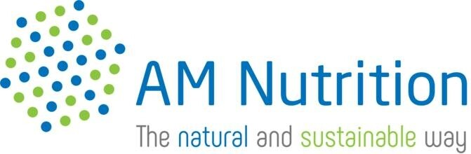 LOGO_AM Nutrition AS