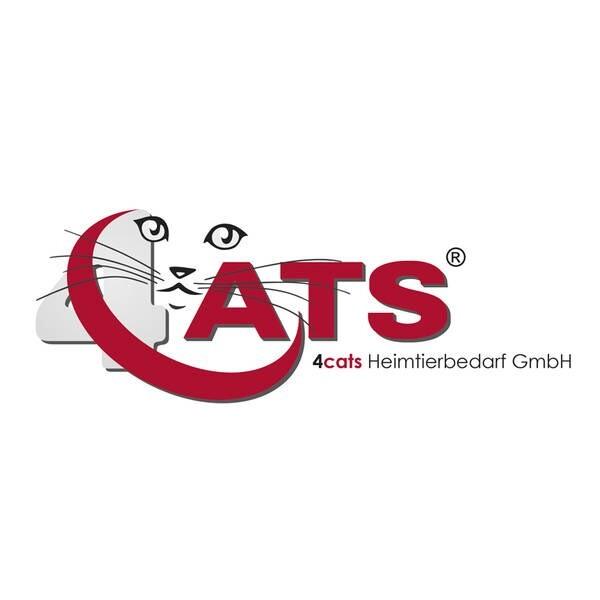 LOGO_4Cats Heimtierbedarf GmbH
