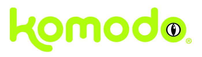 LOGO_KOMODO, Happy Pet Products LTD.