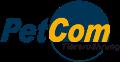 LOGO_PetCom Tierernährung GmbH & Co. KG