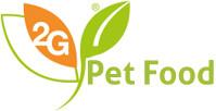 LOGO_2G Pet Food, Guidolin Gianni