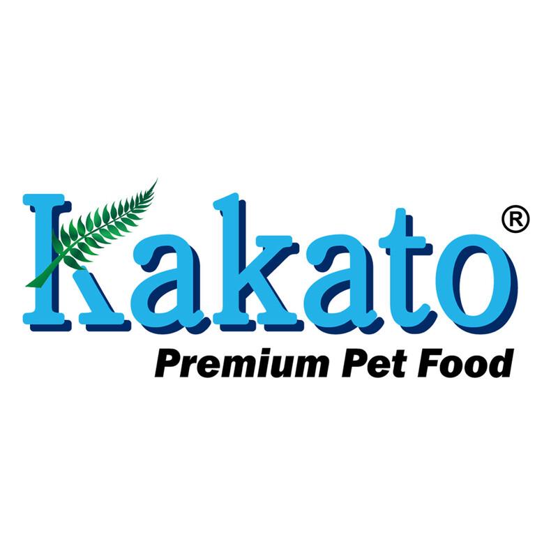 LOGO_Kakato Premium Pet Food, MaxiPro (Asia) Limited