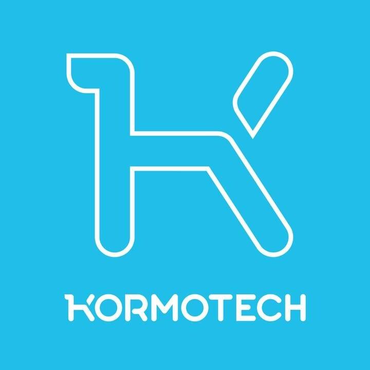 "LOGO_""KORMOTECH"" LLC"