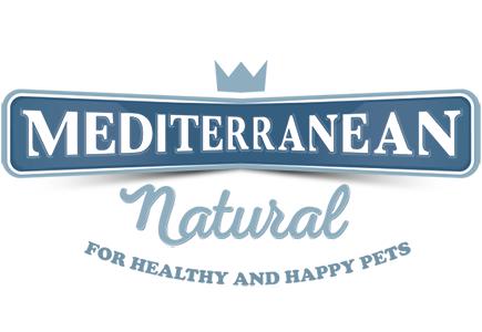 LOGO_MEDITERRANEAN NATURAL, Pet Snack Company S.L.