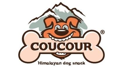 LOGO_Coucour Cheese Bone / Himalayan dog chew