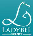 LOGO_Ladybel, Laboratoire Bodmer et Fils Ladybel SARL