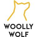 LOGO_Woolly Wolf (The Black Fox Company Oy)