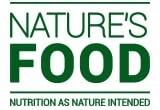 LOGO_NATURE'S FOOD, REAL NATURE'S FOOD P.C.