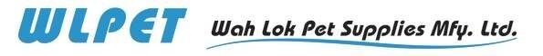 LOGO_Wah Lok Pet Supplies Mfy Ltd, Huizhou Wah Lok