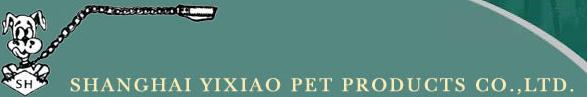 LOGO_Shanghai Yixiao Pet Product Co.,Ltd.
