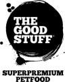 LOGO_THE GOODSTUFF, MaMaChris Petfood GmbH