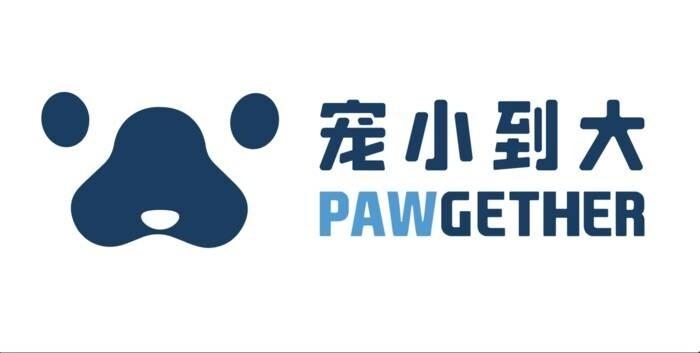 LOGO_Guangzhou PawGether Pet Product Technology Co.,Ltd.