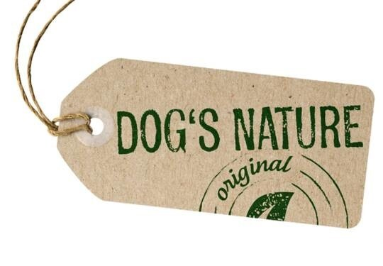 LOGO_DOG'S NATURE GmbH