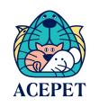 LOGO_ACEPET/Ying-Yeeh Enterprise Co. Ltd