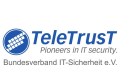 LOGO_Bundesverband IT-Sicherheit e.V. (TeleTrusT)
