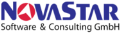 LOGO_NovaStar Software & Consulting GmbH