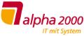 LOGO_alpha 2000 GmbH