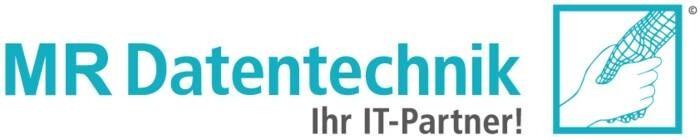 LOGO_MR Datentechnik Vertriebs- und Service GmbH
