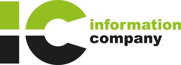 LOGO_IC information company AG (CuriX)