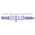 LOGO_VANHULEN HIGH PRECISION SPRINGS SA