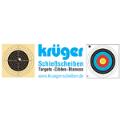 LOGO_Krüger Druck & Verlag Schießscheiben