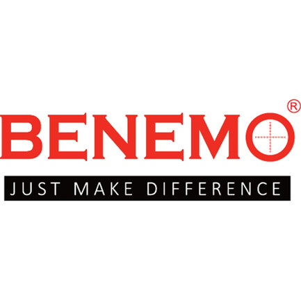 LOGO_SHANGHAI BENEMO INDUSTRY CO., LTD