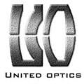 LOGO_United Optics Corporation
