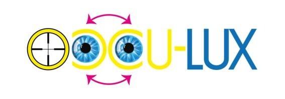 LOGO_OCCU-LUX - Weltneuheit