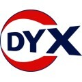 LOGO_DYX INTERNATIONAL INC.