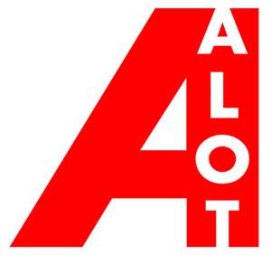 LOGO_Alot Enterprise Co., Ltd.