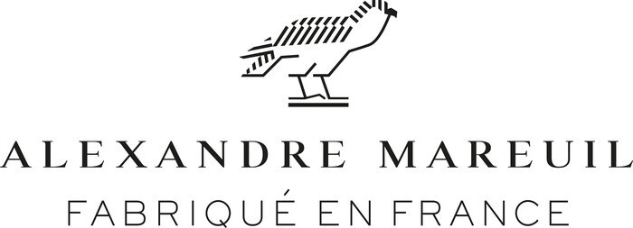 LOGO_ALEXANDRE MAREUIL- MADE IN FRANCE