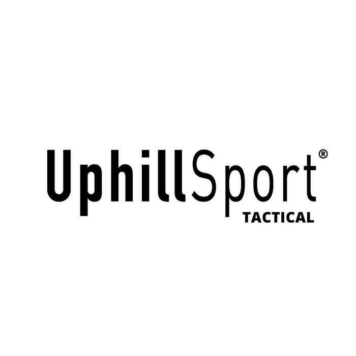 LOGO_Uphillsport socks