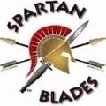 LOGO_Spartan Blades