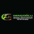 LOGO_GENCOGLU GUNSTOCK BLANKS