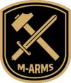 LOGO_M-Arms d.o.o.