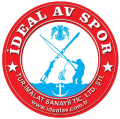 LOGO_Ideal Av Spor Ltd. Sti.