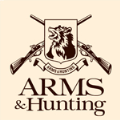 LOGO_ARMS & Hunting