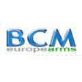 LOGO_BCM Europearms s.a.s.