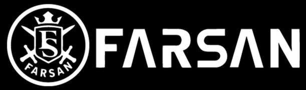 LOGO_FARSAN AIRSOFT CO., Ltd.