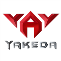 LOGO_yakeda outdoors Travel products