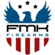 LOGO_FMK Firearms, Inc.
