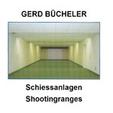 LOGO_Bücheler, Gerd Schießanlagen - Schießstandbau