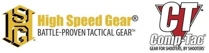LOGO_HIGH SPEED GEAR, INC. Comp-Tac Victory Gear