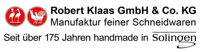 LOGO_Klaas, Robert GmbH & Co. KG