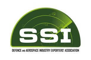 LOGO_SSI, DEFENCE AND AEROSPACE INDUSTRY EXPORTERS' ASSOCIATION